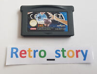 Nintendo Game Boy Advance GBA - E.T. The Extraterrestrial - PAL