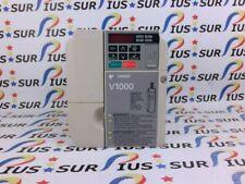USSP OMRON V1000 Inverter Drive 2.2kW/3.0kW 400V 3Ph CIMR-VZ4A0007BAA VZA42P2BAA