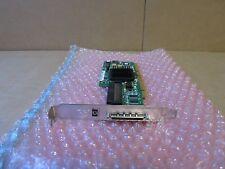 LSI Logic LSI20320C-HP - PCI-X Ultra 320 tarjeta controladora SCSI RAID 403051-001