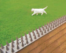 PRIKKA STRIPS PACK OF 4 SECURITY ANTI THEFT ANTI CAT BIRD