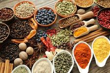 ☀️ Gingembre Bio en poudre – Origine : Sri Lanka – 200g – Super aliment naturel