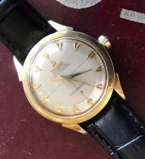 Vintage Omega Constellation Gold Plated Automatic Date Watch