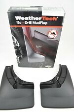 WeatherTech 110024 Front Mudflap 09 to 17 Dodge Ram 1500 09 to 17