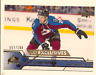 MIKHAIL GRIGORENKO 2016-17 UPPER DECK SERIES 2 UD EXCLUSIVES PARALLEL /100