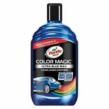Turtle Wax 52709 Color Magic Car Paintwork Polish - 500 ml