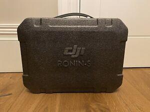 DJI Ronin-S Handheld Gimbal Essentials Kit EXCELLENT CONDITION