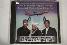 """The Church Is """"Flying High"""" - Various Artist - Music CD"""