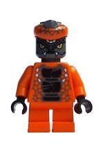 Lego Ninjago Snike Ninja Minifigur Minifig Minifigures Neu New njo063