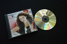 MILEY CYRUS FLY ON THE WALL RARE 3 TRACK SAMPLER CD!
