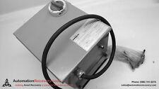SEMTORQ ES-250-480 D-NET REV 1.1 FUSE BOX 480VAC 3 PH AMPS / 3.21MIN #117431
