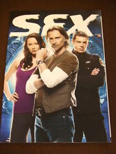 SFX COLLECTORS #186 - STARGATE UNIVERSE - Sept 2009