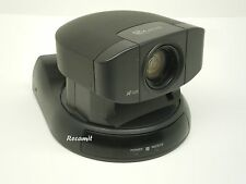 SONY EVI-D30 PAN/TILT/ZOOM CAMERA video conferencing ptz visca control webcam