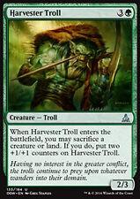 MTG 4x HARVESTER TROLL - TROLL MIETITORE - OGW - MAGIC