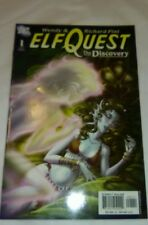 ElfQuest The Discovery #1 of 4 March 06 DC Comics Fantasy Pini Good Condition