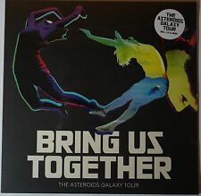 The Asteroids Galaxy Tour - Bring Us Together LP/CD NEU/OVP/SEALED vinyl