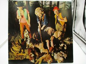 "Jethro Tull ""This Was"" Gatefold Vinyl LP 202 656-320 Germany NM Ultrasonic Clean"