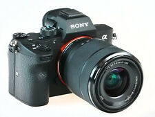 Sony Alpha a7 III 24.2MP 4K Mirrorless Camera with FE 28-70mm f/3.5-5.6 OSS Lens
