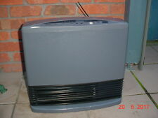 Rinnai 25MJ Natural Gas Heater   Pick up Melbourne