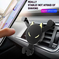 Car Air Vent Mount Cradle Holder Stand for iPhone Mobile Cell Phone GPS Iphone