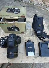 Fujifilm FinePix HS HS30EXR 16.0MP Digital Camera + Series Fujifilm Flash Ef-20