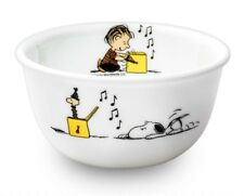 [SNOOPY PEANUTS x CORELLE]  The Home Rice bowls 330ml Korean Wear / 11 X 6cm