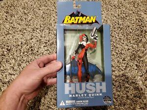 Batman Hush Wave 2 DC Direct Figure - Harley Quinn