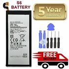 New Samsung Galaxy S6 Battery Replacement original oem genuine free tools