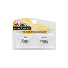 Andrea Accent Lashes 308 Black Brand New