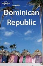Lonely Planet Dominican Republic by Gary Prado Chandler; Liza Prado Chandler