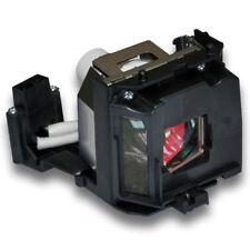 Alda PQ ® videoproiettore lampada/lampada del proiettore per SHARP PROIETTORE pg-f325w con chassis