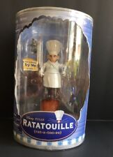 "Disney Store Disney•Pixar Ratatouille ""Skinner"" Talking Action Figure"