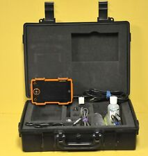 GE Inspection DMS Go+ Ultrasonic Flaw Detector & Thickness Gage Combo USM Probe