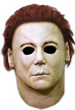 Halloween 7 H2O MICHAEL MYERS TWENTY YEARS LATER Latex Deluxe Mask Haunted House
