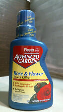 Bayer Advanced Garden Rose & Flower Insect Killer Concentrate, 16 fl. oz.