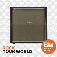 "Marshall MHW-1960AHW Guitar Cabinet Handwired 1960 Angled Cab 4x12"" MHW-1960AHW"
