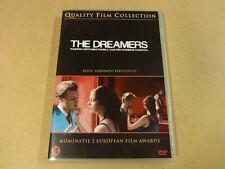 Dvd / The Dreamers ( Bernardo Bertolucci )
