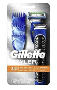 Gillette Fusion ProGlide Styler Beard Trimmer Men's Razor and Edger