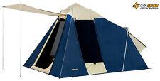 OZTRAIL TOURER 9 PLUS Canvas Tent