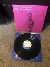 Bobby Hutcherson - Happenings - ST-84321 Herbie Hancock Blue Note Vinyl LP EX/NM