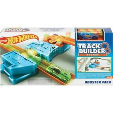 HOT WHEELS® Track Builder System™ POWER BOOSTER PACK Playset with Car (GBN81)