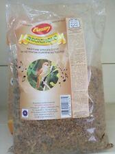 Rosignolo pastone specifico per insettivori europei ed esotici, 1kg Canary