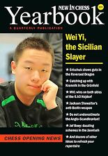 Yearbook 116. Chess Opening News. By The NIC Editorial team NEW BOOK