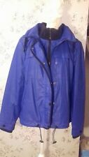 Next Rain Coat Size 20 Ladies