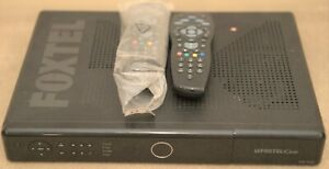 FOXTEL IQHD with Remote Control TDC850NF