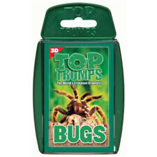 Top Trumps Bugs NEW