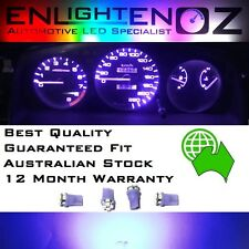 Purple UV LED Dash Gauge Light Kit - Suit Holden Commodore VR VS - ALL VARIANTS