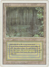 ►Magic-Style◄ MTG - Bayou - Revised - Played