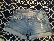 Rue 21 Size 5/6 Shorts