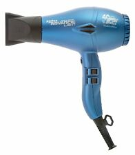Parlux Advance Light Bleu Séche à Cheveux Ionique Professionnel 2200W 3 M De Fil