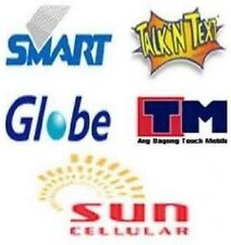Smart/TNT/Sun/Globe/TM Load 10